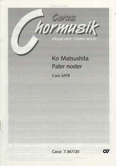 photo of Pater noster
