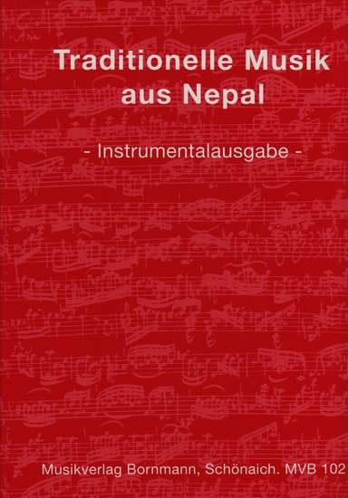 photo of Traditionelle Musik aus Nepal
