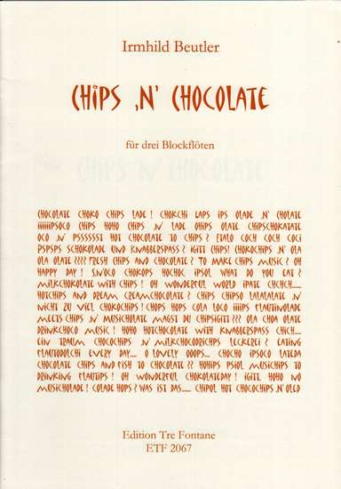 photo of Chips N Chocolate