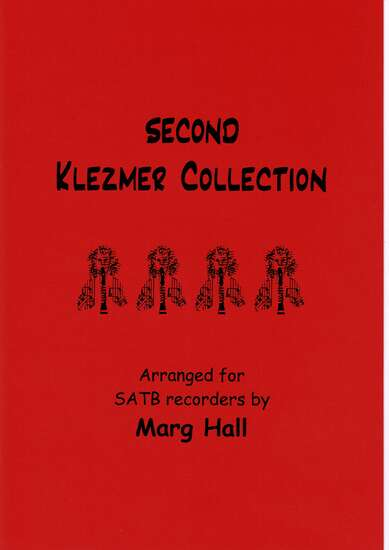 photo of Second Klezmer Collection
