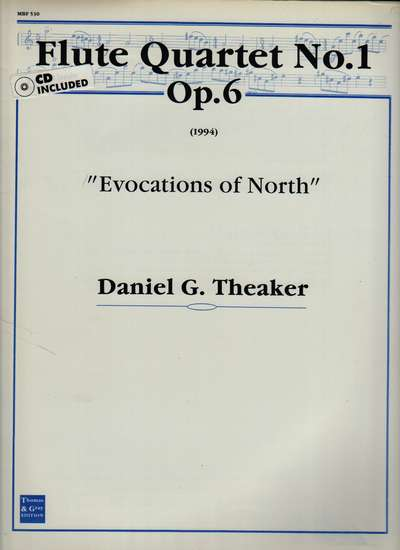 photo of Evocations of North