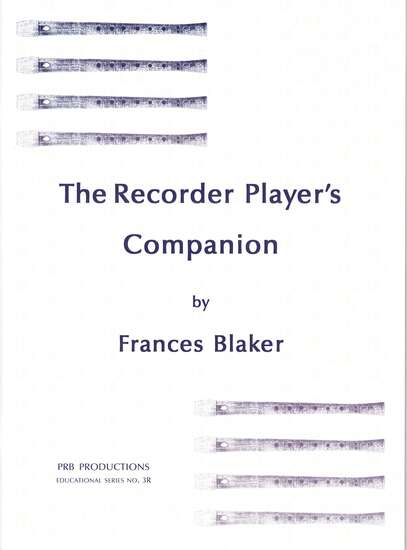 photo of The Recorder Player