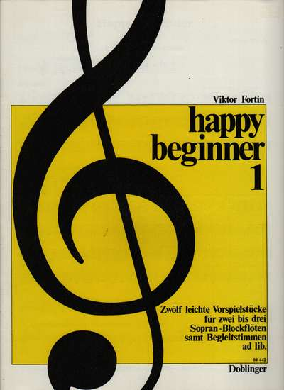 photo of Happy Beginner I