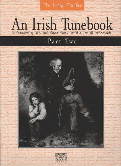 photo of An Irish Tunebook, Part 2