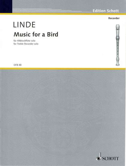 photo of Music for a Bird