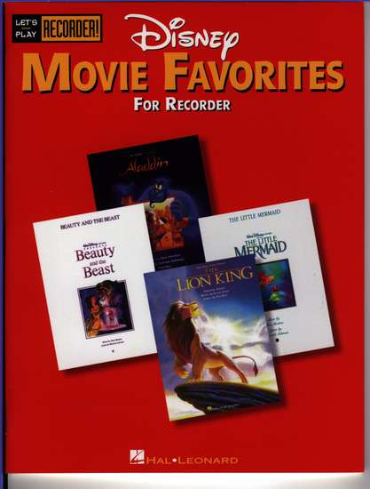 photo of Disney Movie Favorites