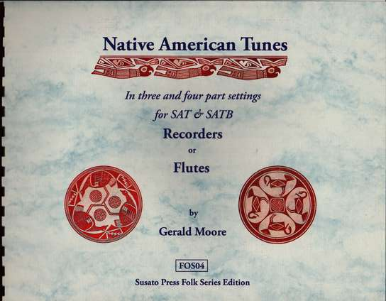 photo of Native American Tunes