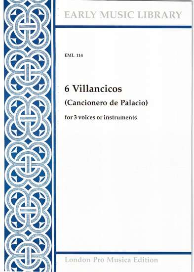 photo of 6 Villancicos