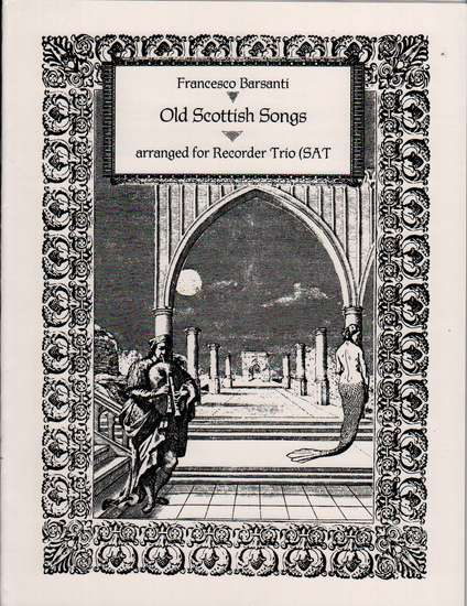 photo of Old Scottish Songs
