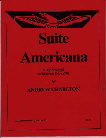 photo of Suite Americana