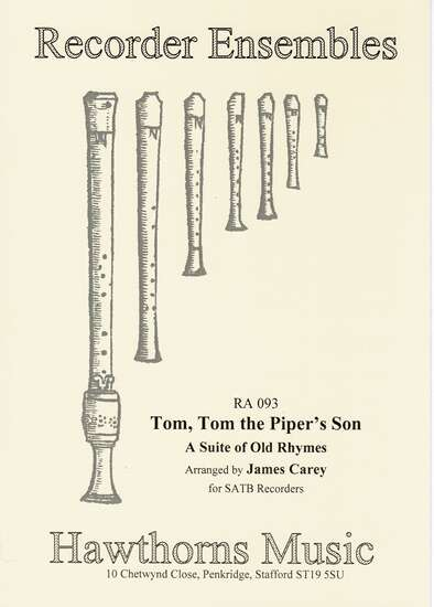 photo of Tom, Tom the Piper