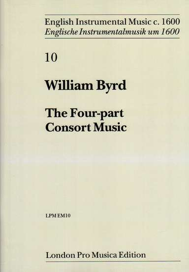 photo of The Four-part Consort Music