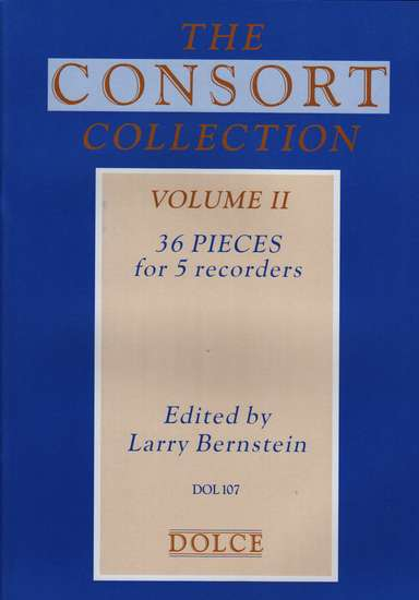 photo of The Consort Collection, Vol. 2