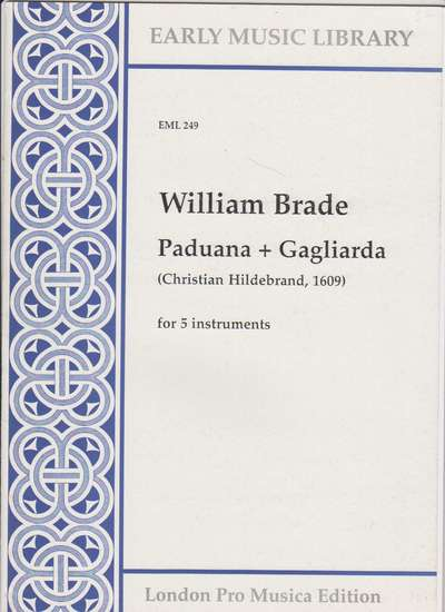 photo of Paduana & Gagliarda (Christian Hildebrand)