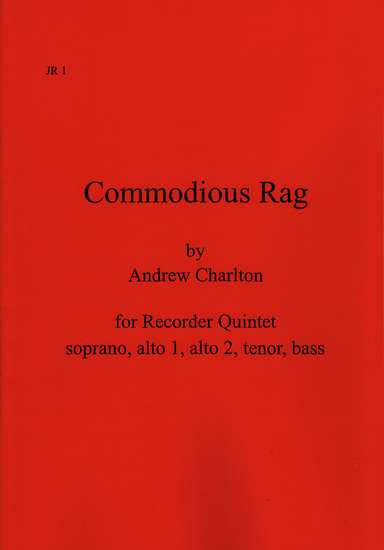 photo of Commodious Rag