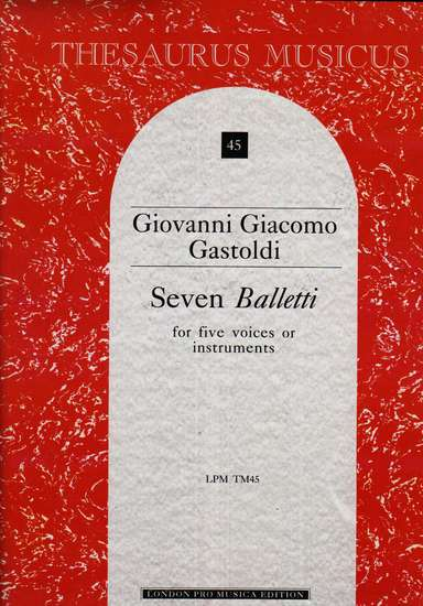 photo of Seven Balletti