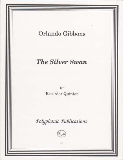 photo of The Silver Swan