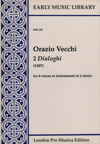 photo of 2 Dialoghi