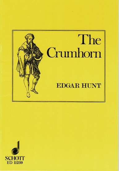 photo of The Crumhorn