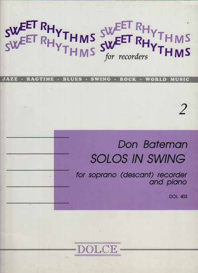 photo of Solos in Swing