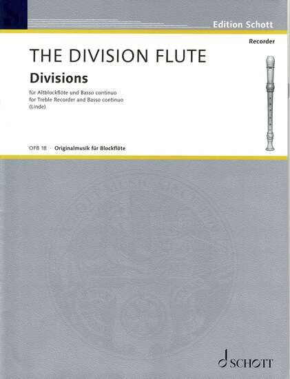 photo of The Division Flute