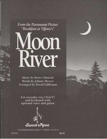 photo of Moon River