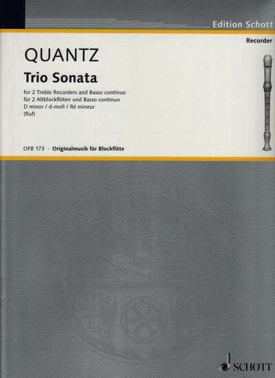 photo of Trio Sonata