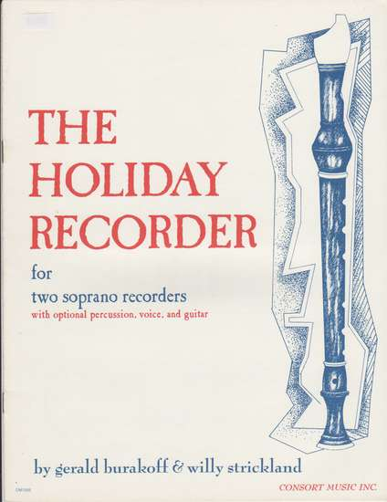photo of The Holiday Recorder