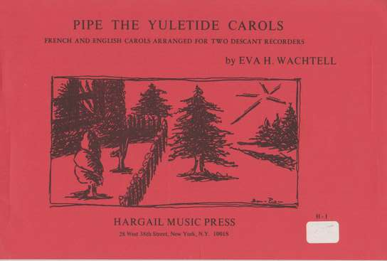 photo of Pipe the Yuletide Carols