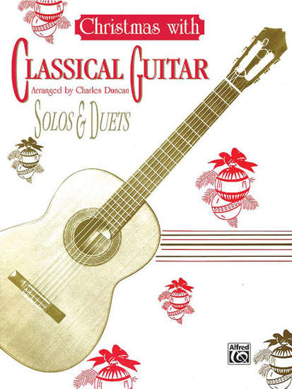 photo of Christmas with Classical Guitar