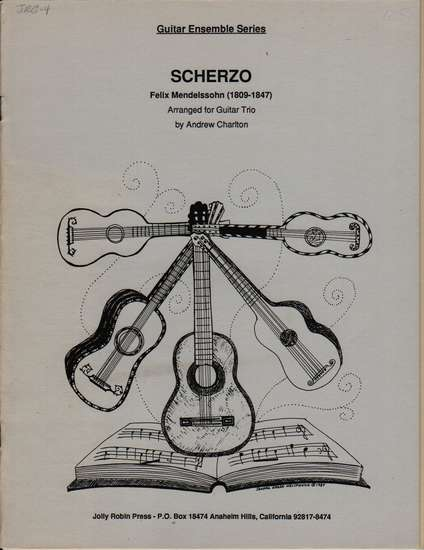 photo of Scherzo