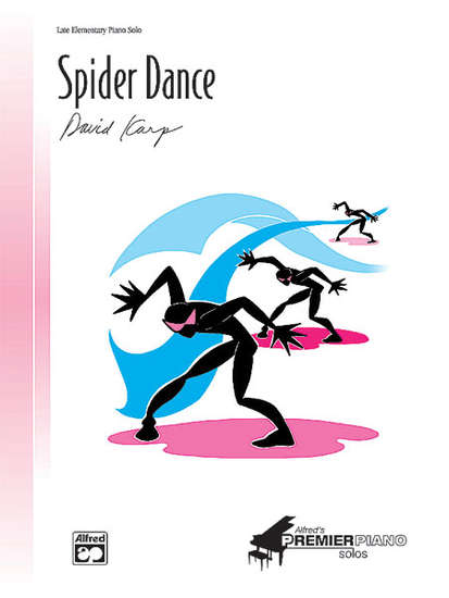 photo of Spider Dance