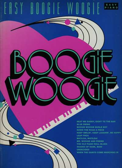 photo of Easy Boogie Woogie