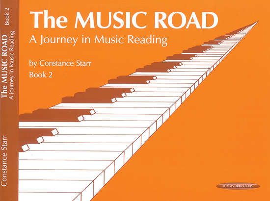 photo of The Music Road, Vol. 2