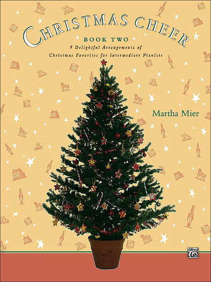 photo of Christmas Cheer, Book 2