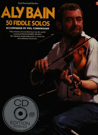 photo of 50 Fiddle Solos
