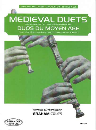 photo of Medieval Duets