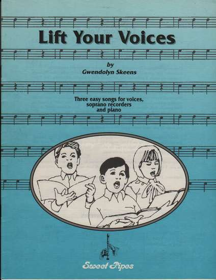 photo of Lift Your Voices