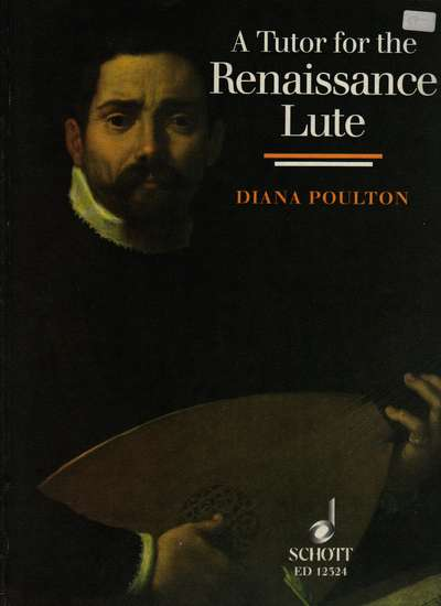 photo of A Tutor for the Renaissance Lute
