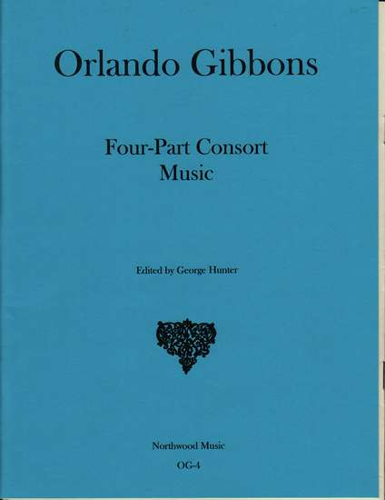 photo of Four Part Consort Music