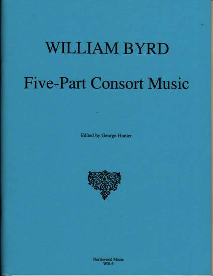 photo of Five Part Consort Music