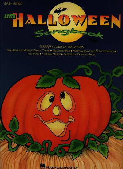 photo of The Halloween Songbook