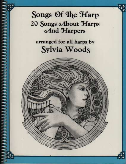 photo of Songs of the Harp, 20 Songs