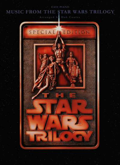 photo of The Star Wars Trilogy
