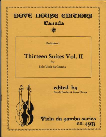 photo of Thirteen Suites Vol. II