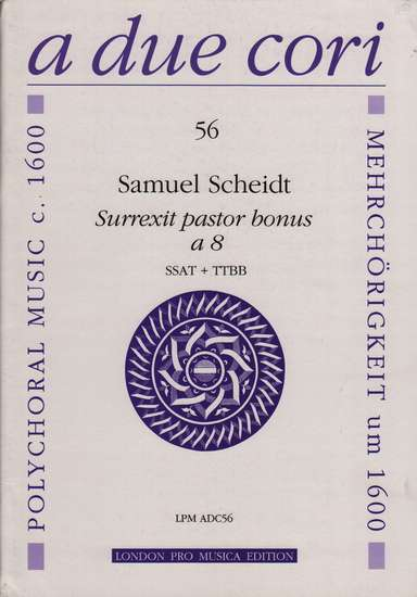 photo of Surrexit Pastor Bonus