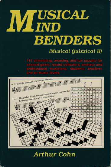 photo of Musical Mind Benders
