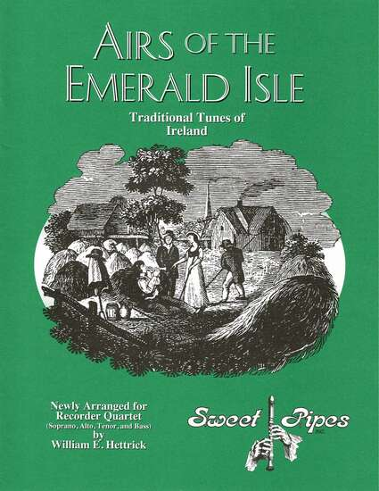 photo of Airs of the Emerald Isle