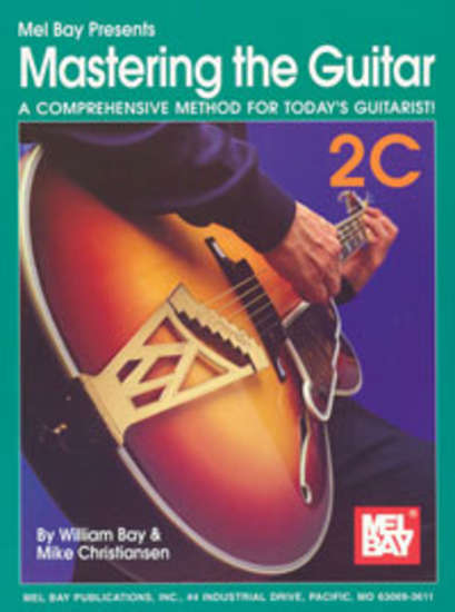 photo of Mastering the Guitar, 2C