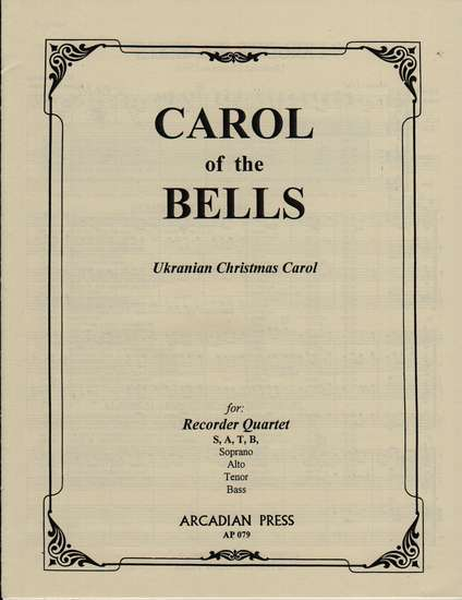 photo of Carol of the Bells